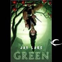 Green (Green Universe, #1)