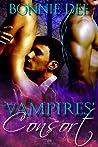 Vampires' Consort (Magical Ménages, #2)