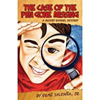 The Case of the Pen Gone Missing El Case de la Pluma Perdida