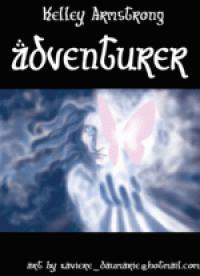 "Book Review: ""Adventurer"" by Kelley Armstrong"