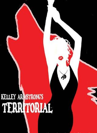 """Territorial"" by Kelley Armstrong"