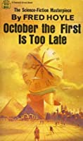 October the First Is Too Late