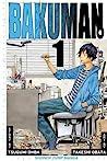 Bakuman, Volume 1...