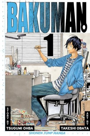https://www.goodreads.com/book/show/7327286-bakuman-volume-1