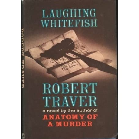 Laughing Whitefish by Robert Traver