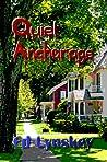 Quiet Anchorage by Ed Lynskey
