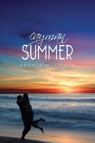Cayman Summer (Taken by Storm, #3)