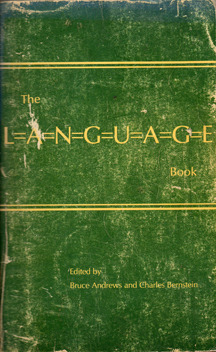 The L=A=N=G=U=A=G=E Book by Bruce Andrews