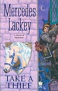 Take a Thief (Valdemar #25)