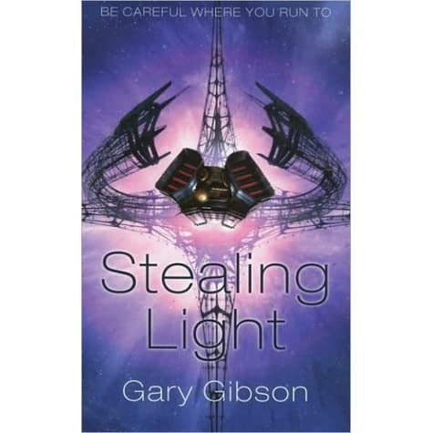 Stealing Light - Isbn:9780330445962 - image 2