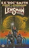 First Lensman (The Lensman Series, #2)