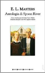 Antologia di Spoon River: Testo inglese a fronte