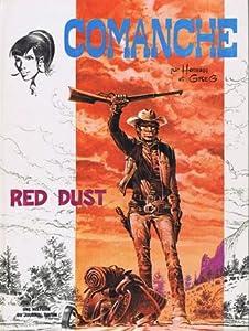 Red Dust (Comanche #1)