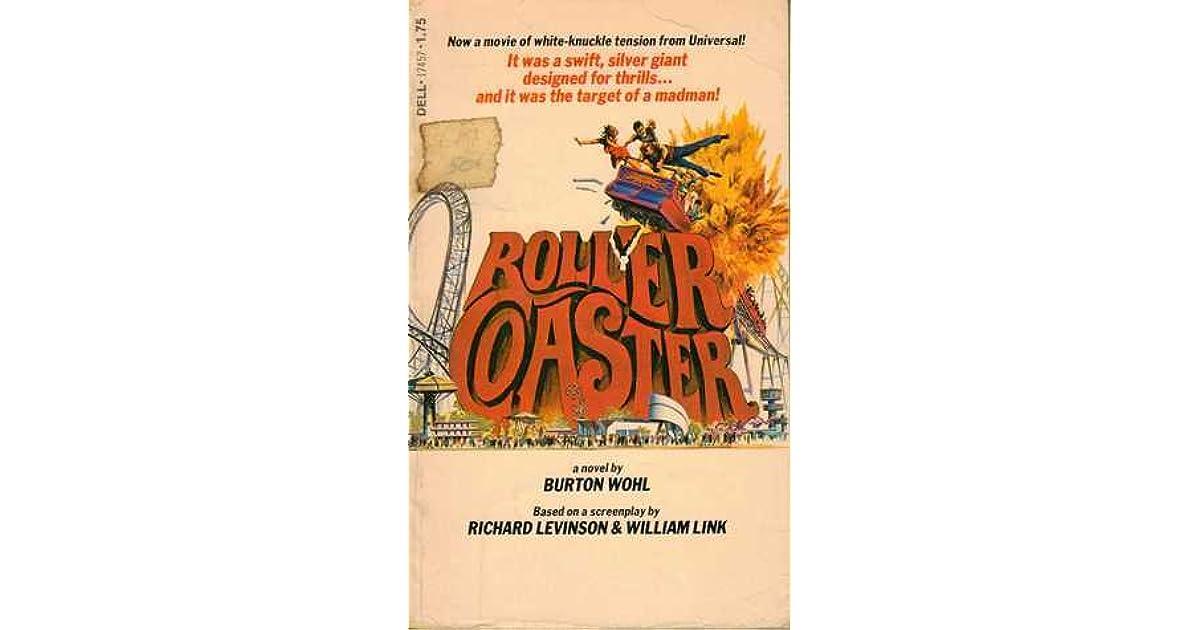 Rollercoaster By Burton Wohl