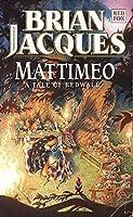 Mattimeo (Redwall, #3)