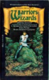 Warriors and Wizards (Flashing Swords, #3)