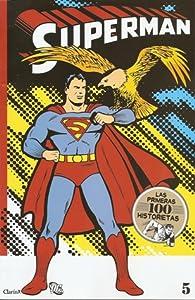 Superman #5 (Las primeras 100 historietas #5 de 14)
