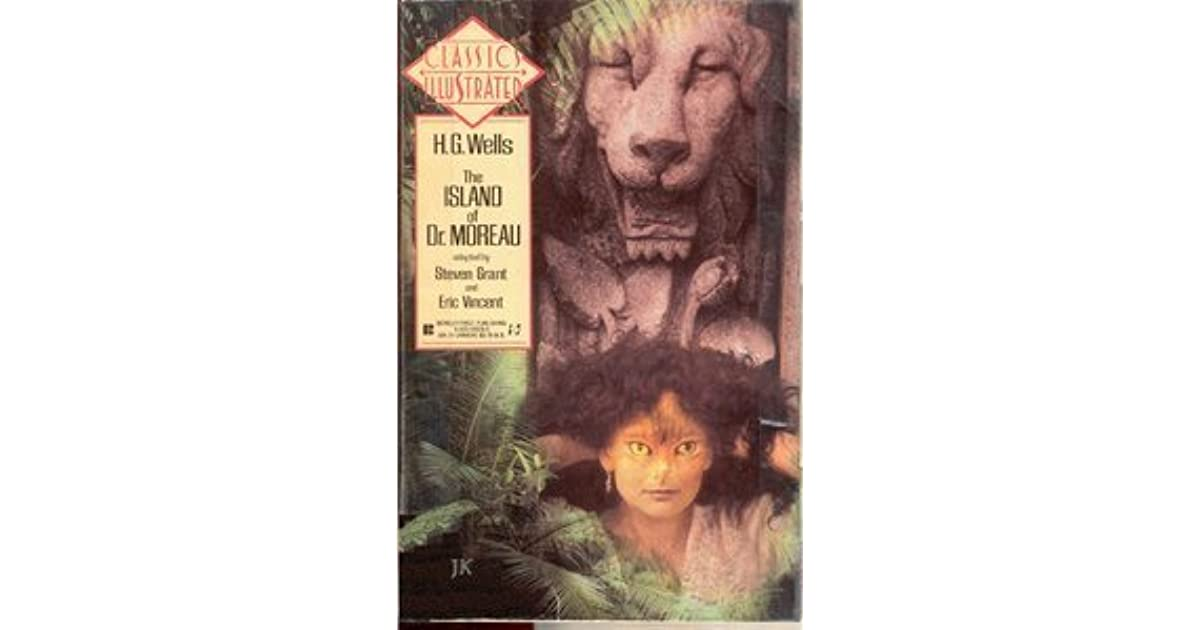 a short review of the island of doctor moreau a novel by h g wells Librivox recording of the island of dr moreau, by hg wells the island of doctor moreau is an 1896 science fiction novel written by h g wells, addressing ideas of society and community, human nature and identity, religion, darwinism, and eugenics.