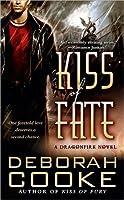 Kiss of Fate (Dragonfire #3)