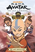 Avatar: The Last Airbender: The Lost Adventures (Avatar: The Last Airbender)