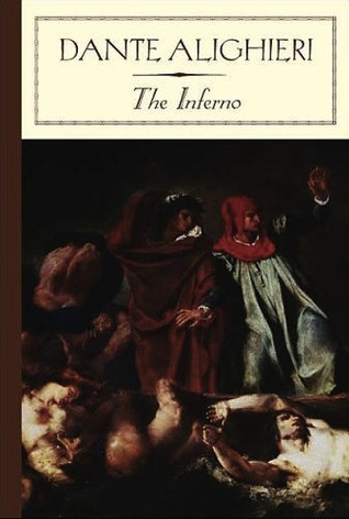 The Inferno: The Longfellow Translation