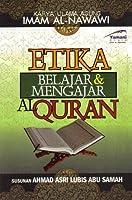 Etika Belajar Dan Mengajar Al-Quran