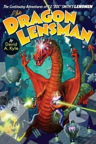 The Dragon Lensman