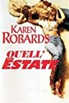 Quell'estate by Karen Robards