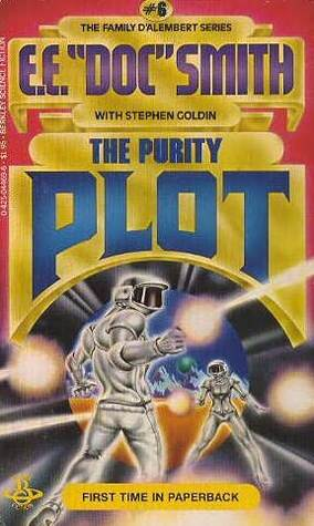 "The Purity Plot by E.E. ""Doc"" Smith"