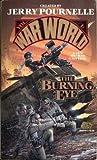 The Burning Eye (War World, #1)