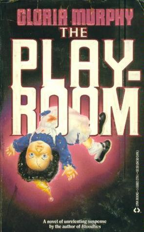 The Play-Room by Gloria Murphy