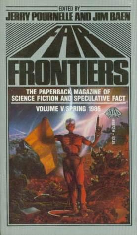 Far Frontiers 5: Spring 1986