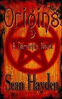 Origins (Demonkin, #1)