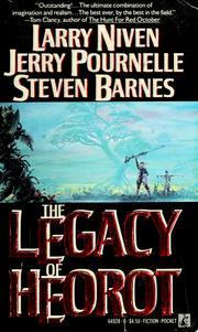 Download The Legacy Of Heorot Heorot 1 By Larry Niven