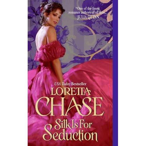 Loretta chase falling stars book