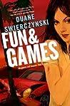 Fun & Games (Charlie Hardie #1)