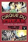 Cirque Du Freak: Allies of the Night, Vol. 8
