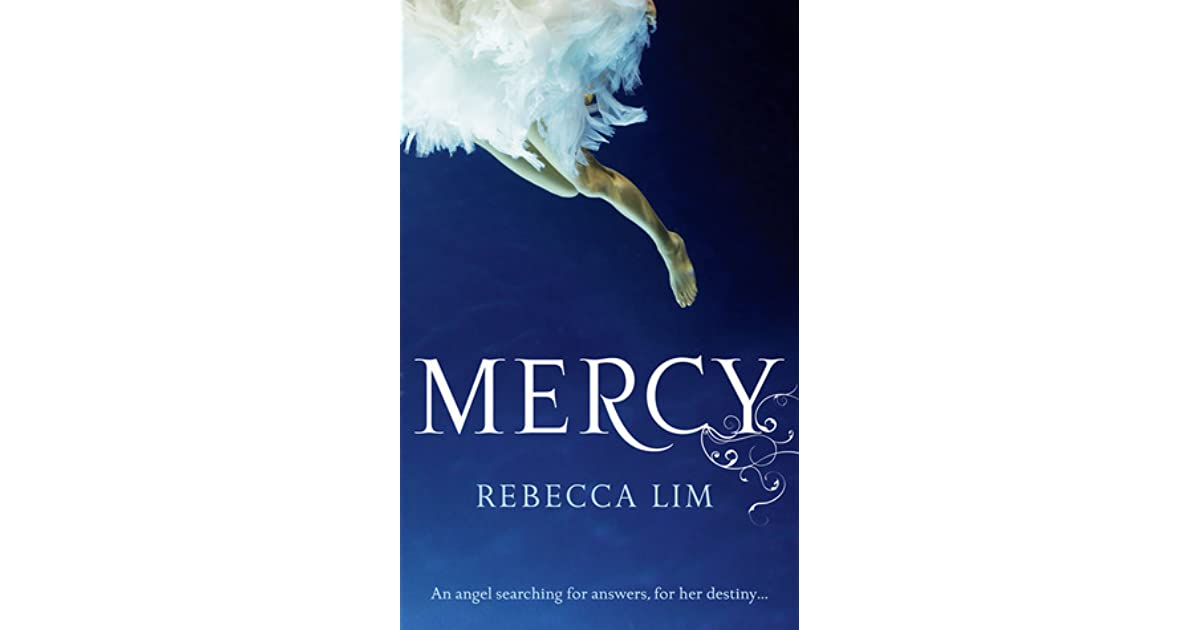 Mercy mercy 1 by rebecca lim fandeluxe PDF