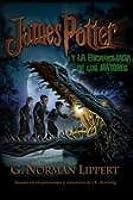 James Potter y la encrucijada de los mayores (James Potter, #1)