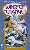 Winds of Change (Mage Winds, #2)