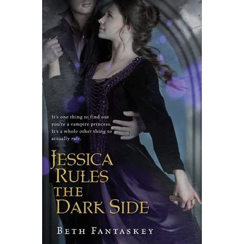 Jessicas guide to hookup on the dark side fanfiction.net