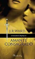 Amante consagrado (La hermandad de la Daga Negra, #6)