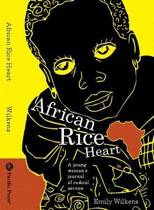 African Rice Heart