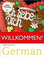 Willkommen Coursebook 2Nd Edition
