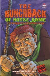 Si Bongkok dari Notre Dame (Graphic Novel)