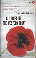All quiet on the western front lost generation thesis