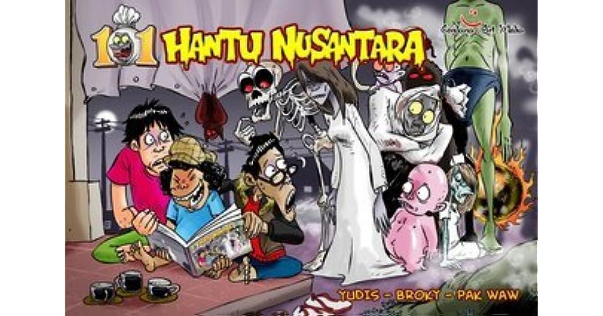 Komik Horor Indonesia Pdf