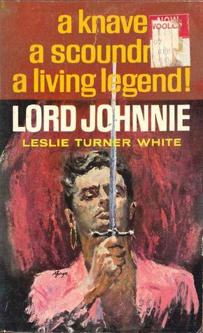 Lord Johnnie by Leslie Turner White