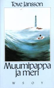 Muumipappa ja meri by Tove Jansson