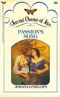 Passion's Song
